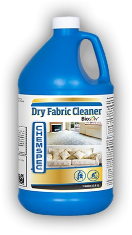 CHEMSPEC Dry Fabric Cleaner 5л